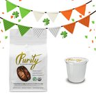 Purity Coffee St. Patrick's Day Giveaway! - win $50 for coffee! {US} (03/18/2018)
