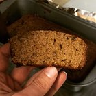 Made paleo-friendly banana bread using Simply Mills. What are some fun/unique paleo foods you like to make to change things up? [Food Pic]