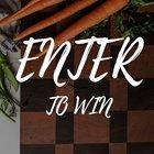 Win a large cherry and walnut checkered cutting board {WW} (06/28/2017)