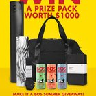 $1000 BOS SUMMER GIVEAWAY CL (07/22/2019) {??}