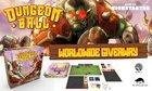 Win the board game Dungeon Ball (02/06/2020) {WW}