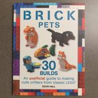 Enter for a chance to win Barron's Books: Paint a Pet Pebble or Build a LEGO Robot. (11/06/2018) {US}