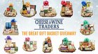 Great Gift Basket Giveaway {??} (12/15/2018)