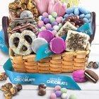 Chocolate Caramel Robin Eggs to Celebrate Spring Gift Basket Sweepstakes {US}(03/31/19)