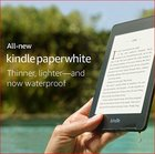 Win the new waterproof Kindle Paperwhite! (12/09/2018) (??}