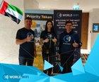 World Wi-Fi Team in Dubai