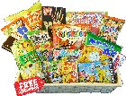 Win 1 of 20 Premium candy boxes from TokyoTreat! ($35 Value - 11/28/2015)