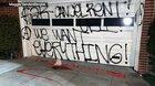 Nancy Pelosi's San Francisco Home Vandalized With Graffiti, Severed Pig's Head