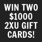 Win two $1,000 Gift Cards (07/08/2017) {US UK AU NZ CA}