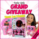 Darby's grand giveaway (1) box of LOL Little Sisters, (4) LOL Under Wraps, (3) LOL Glam Glitters, and (1) LOL Outfit Of The Day! (11/09/2018) {US}