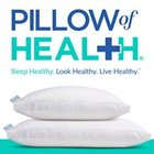 Win 3 adjustable pillows from Pillow of Health! (06/30/2017) {US}