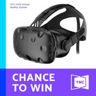 Win an HTC Vive VR Headset {US} Excludes AK and HI (07/27/2017)