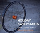 Irwin Cycling - Gravel Sweepstakes (12/15/2018) {US}