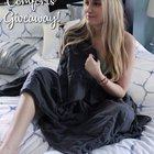 Win A Weighted Blanket from Weighting Comforts! MSRP $225 {US} (08/20/2018)