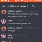 I pranked discord users