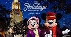 Enter to win tickets to the KOST Private Holiday Party at Disneyland!! {US} California, Arizona, Nevada Only, Daily Entry, 12/06/2018 Contest #3