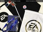 Exclusive EA Sports Jacket Prize Bundles Giveaway (6 Winners) - 3/16/18 {??}