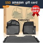 Win 20% OFF coupon for truck floor mats & $50 Amazon gift card (11/22/2018) {US}