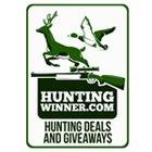 Hunting Season Giveaway (10/15/2017) {US}