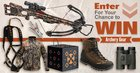 $2,895 Crossbow & Hunting Package (08/19/17) {us}