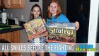 Win the board games Conquest Stratego and Stratego Waterloo 200 Years (10/21/2017) {US}