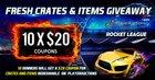 PlayerAuctions - DaVinci 3D Printer Giveaway (02/26/2018) {US}