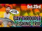 New Gay Fishing Trip Prank Call!