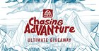 CHASING ADVANTURE ULTIMATE GIVEAWAY{us} ends 10/1