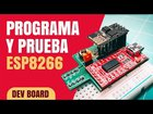 Build your own ESP8266 Programmer shield! (Easy)