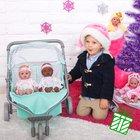 Adora Play 12 Days of Christmas Giveaway! 12/5/18 {US}