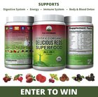 Win the new Red super food power to feel younger (09/30/2018) {US}