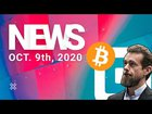 Crypto News: Bullish Bitcoin News, Google Cloud's New Role in EOS, and US Congress Stacking Sats – Exodus Wallet