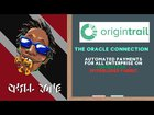 The Oracle Connection: Automated Payments For All Enterprise On Origintrail + Hyperleder Fabric