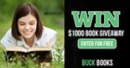 Win a $1000 Amazon Gift Card from BuckBooks.net (9/10/2015)
