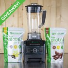 Enter to win a CleanBlend blender and protein powder {??} (02/08/2019)