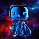 Win the Blue Chrome Batman #144 Funko Pop! Toy Tokyo Exclusive from SDCC! Worth ~$610!! {US} (06/25/2018)