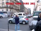 Paris 2012 vs 2020 Traffic Compare