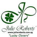 Win a Julie Roberts' Lucky 7 leaf clover (worth $900)! Ends 5/31 {??}