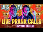 LIVE PRANK CALLS RIGHT NOW!! Come help us steer the calls!