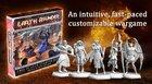 Win board game Earth Asunder {US} (11/5/18)