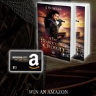 Win an Amazon Gift Card ($25.00 x 2); Signed Paperback of The Lost Prince ($20.00 x 2); Boxed Set Series ($9.99 x 3)! {WW} (8/15)