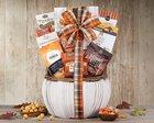 Ghirardelli Dark Chocolate Harvest Favorites Gift Basket Sweepstakes {US} (11/4/18)