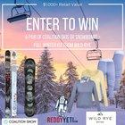 Win Coalition skis, snowboard, full winter clothing {US CA CO EU} (9/26)