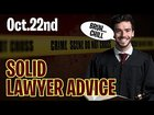 Here's the Best Lawyer Advice in a Prank Call