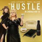 Prize pack for The Hustle movie (Competition is Open to Everyone worldwide) (06/10/2019) {WW}
