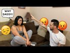 Treating My Girlfriend Like A Child For 24 Hours! *Cute Reaction*