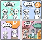 It's a bubble….. https://www.reddit.com/r/CryptoCurrency/comments/jd38zh/its_a_bubble/