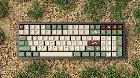 Win a GMK Camping Mechanical Keyboard Set {WW} (1/31)