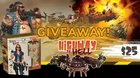3 winners! Win the board game Highway to Hell (10/07/2018) {WW}