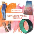 ULTIMATE YOGA BUNDLE GIVEAWAY (OVER $100)! Ends 6/30 {US}
